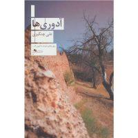 کتاب یافتن آدوری ها اثر علی چنگیزی از نشر چشمه