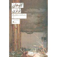 کتاب گاوهای برنزی اثر محمد آصف سلطان زاده نشر چشمه