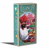 بازی فکری جایپور (Jaipur) مناسب +12 سال