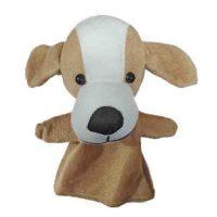 عروسک دستی نمایشی پرشین سگ