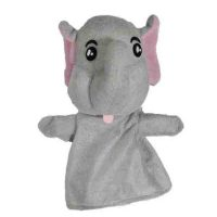 عروسک دستی نمایشی پرشین فیل