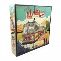 بازی فکری ایرانی شاهراه +8