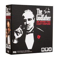 بازی فکری پدرخوانده godfather +13
